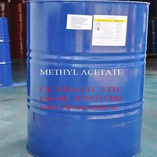 Methyl Acetate